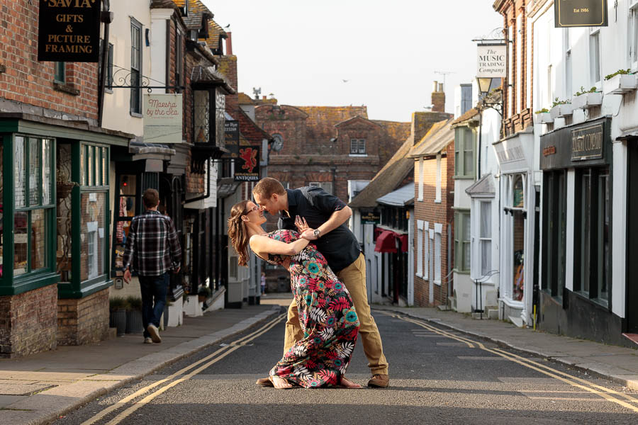 Kent-Wedding-Photography-Rye-Camber-Sands-www.MykeyDay-Photography.com-12 Pre-Wedding Engagement Photos in Rye & Camber Sands