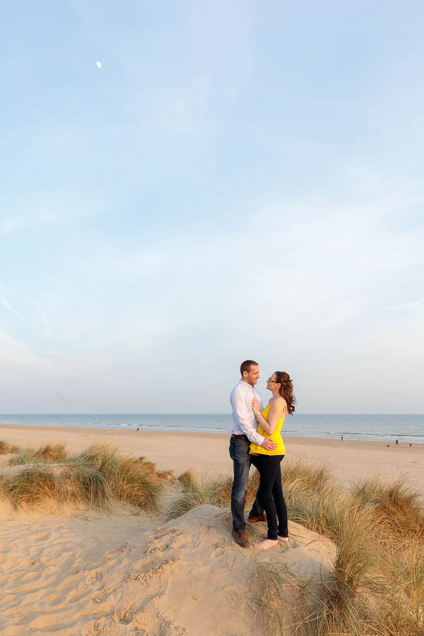Kent-Wedding-Photography-Rye-Camber-Sands-www.MykeyDay-Photography.com-34 Pre-Wedding Engagement Photos in Rye & Camber Sands