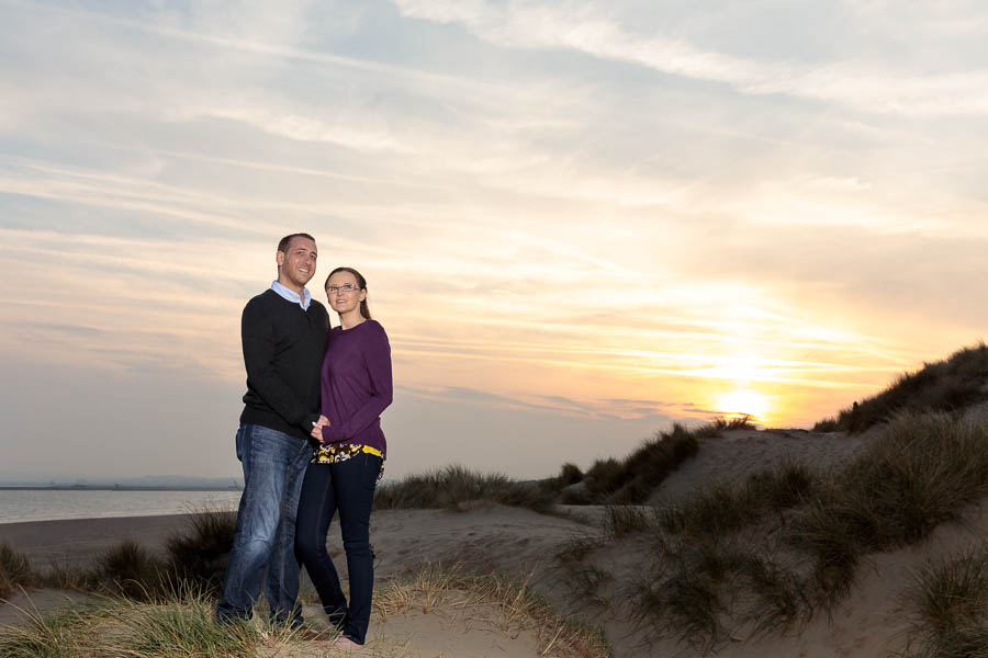 Kent-Wedding-Photography-Rye-Camber-Sands-www.MykeyDay-Photography.com-42 Pre-Wedding Engagement Photos in Rye & Camber Sands