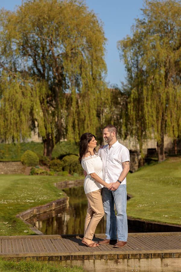 Leeds-Castle-Wedding-Photography-Denise-Paul-Engagement-Photos-www.MykeyDay-Photography.com-20 Leeds Castle Wedding Maidstone Engagement Photography