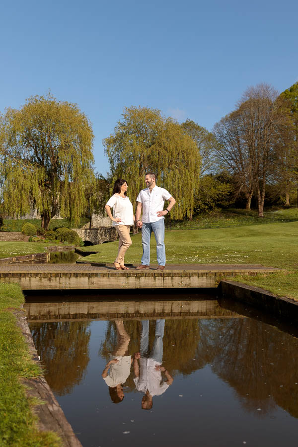 Leeds-Castle-Wedding-Photography-Denise-Paul-Engagement-Photos-www.MykeyDay-Photography.com-25 Leeds Castle Wedding Maidstone Engagement Photography
