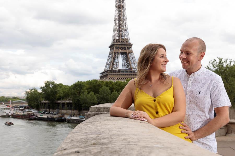 Paris-Pre-Wedding-Engagement-Photography-Louvre-Trocadero-Eiffel-Tower-Engagement-Photos-www.MykeyDay-Photography.com-12 Paris Pre Wedding Engagement Photography