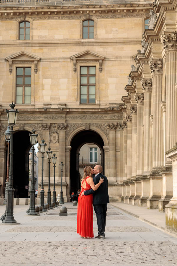 Paris-Pre-Wedding-Engagement-Photography-Louvre-Trocadero-Eiffel-Tower-Engagement-Photos-www.MykeyDay-Photography.com-17 Paris Pre Wedding Engagement Photography