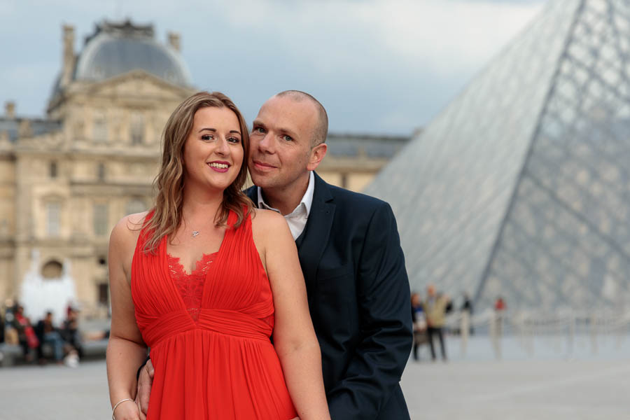 Paris-Pre-Wedding-Engagement-Photography-Louvre-Trocadero-Eiffel-Tower-Engagement-Photos-www.MykeyDay-Photography.com-28 Paris Pre Wedding Engagement Photography