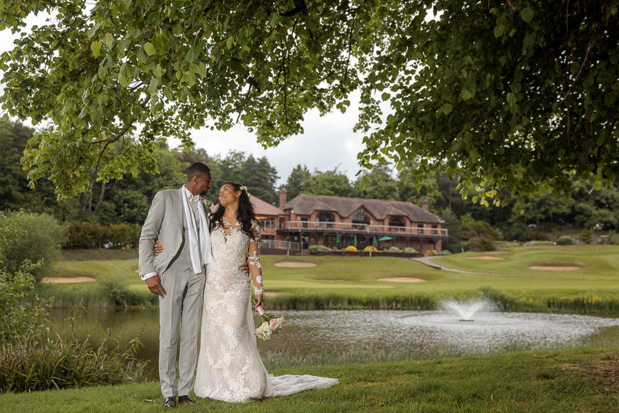 Westerham-Golf-Club-Wedding-Photography-Selsdown-Park-Wedding-Ayisha-Daniel-www.MykeyDay-Photography.com-70 Westerham Golf Course Wedding Photography | Ayisha & Daniel