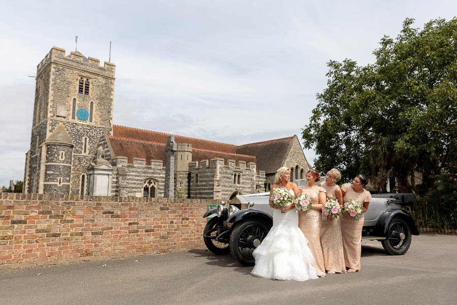 Cooling-Castle-and-Church-Wedding-2019-Debbie-Dave-www.MykeyDay-Photography.com-25 Cooling Castle & Church Wedding | Debbie & Dave
