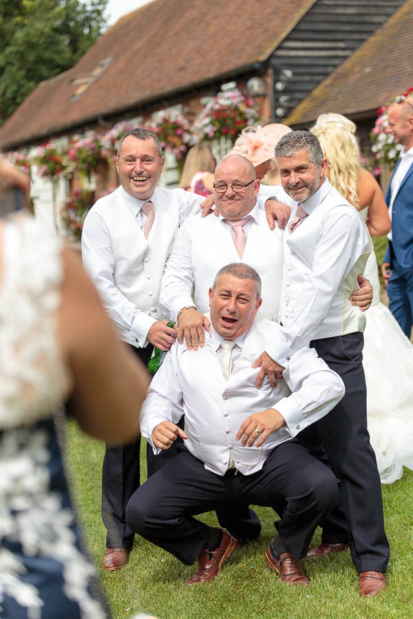 Cooling-Castle-and-Church-Wedding-2019-Debbie-Dave-www.MykeyDay-Photography.com-53 Cooling Castle & Church Wedding | Debbie & Dave