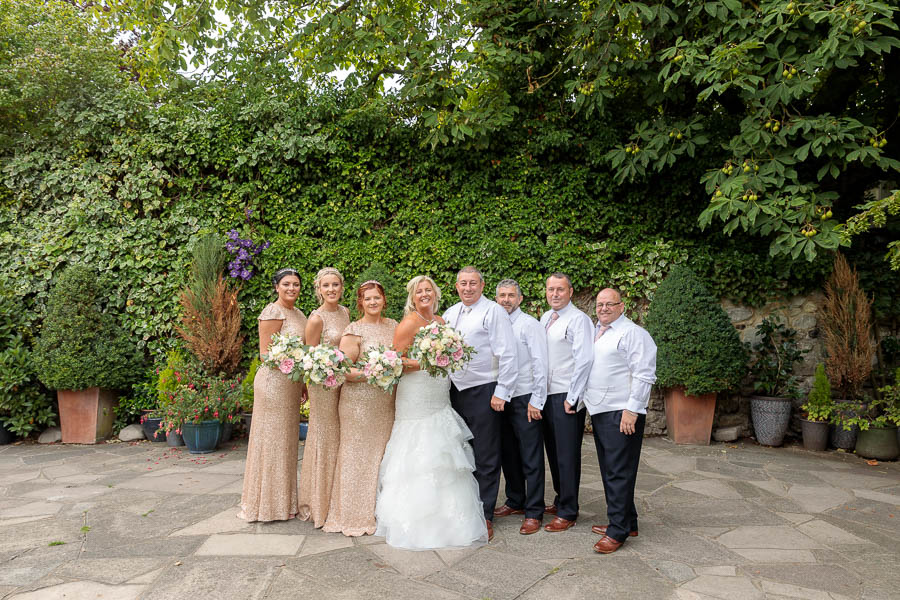 Cooling-Castle-and-Church-Wedding-2019-Debbie-Dave-www.MykeyDay-Photography.com-57 Cooling Castle & Church Wedding | Debbie & Dave