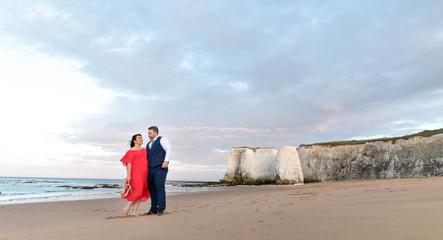 Botany-Bay-Wedding-Photos-Sammy-James-Engagement-www.MykeyDay-Photography.com-24 Botany Bay Pre-Wedding Engagement Photography | Sammy & James