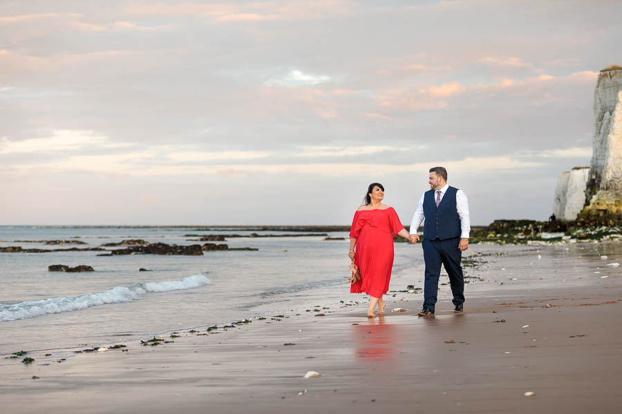 Botany-Bay-Wedding-Photos-Sammy-James-Engagement-www.MykeyDay-Photography.com-25 Botany Bay Pre-Wedding Engagement Photography | Sammy & James