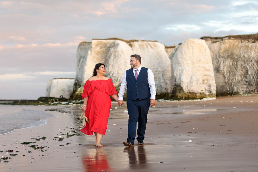 Botany-Bay-Wedding-Photos-Sammy-James-Engagement-www.MykeyDay-Photography.com-26 Botany Bay Pre-Wedding Engagement Photography | Sammy & James
