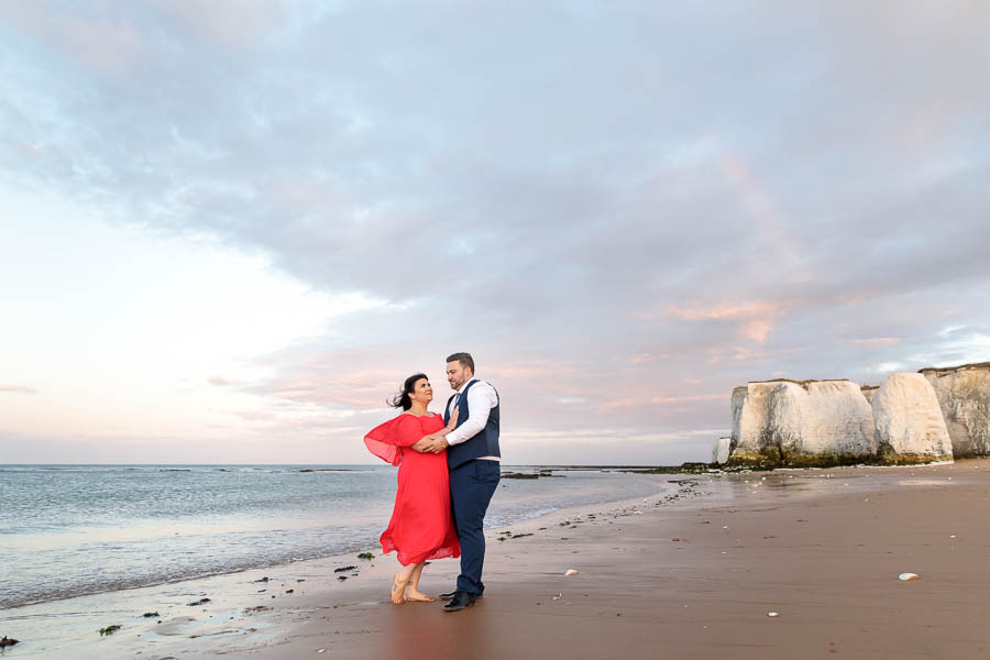 Botany-Bay-Wedding-Photos-Sammy-James-Engagement-www.MykeyDay-Photography.com-27 Botany Bay Pre-Wedding Engagement Photography | Sammy & James