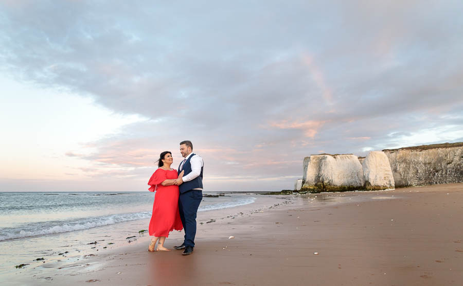 Botany-Bay-Wedding-Photos-Sammy-James-Engagement-www.MykeyDay-Photography.com-28 Botany Bay Pre-Wedding Engagement Photography | Sammy & James