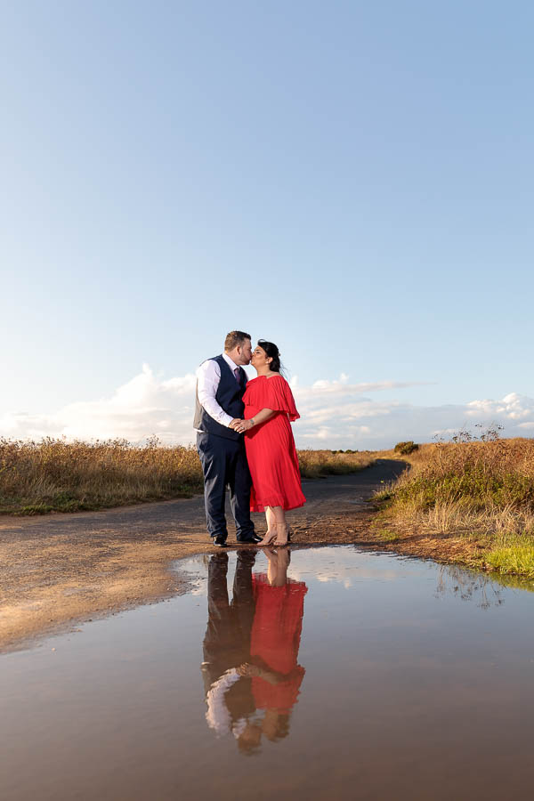 Botany-Bay-Wedding-Photos-Sammy-James-Engagement-www.MykeyDay-Photography.com-7 Botany Bay Pre-Wedding Engagement Photography | Sammy & James